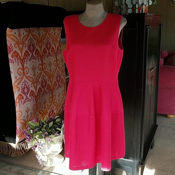 82290640d51 Ivanka Trump Dresses   Skirts - Ivanka Trump Dress Sz 14 Large Plus